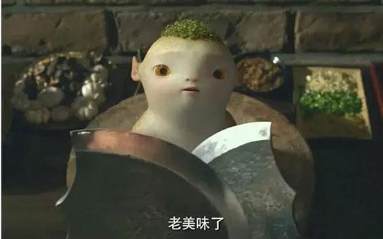 热映电影《捉妖记》中,胡巴小萌妖究竟萌化了多少观众呢?