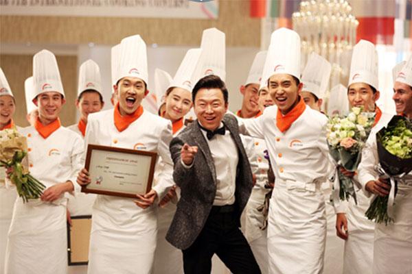 学厨师天津