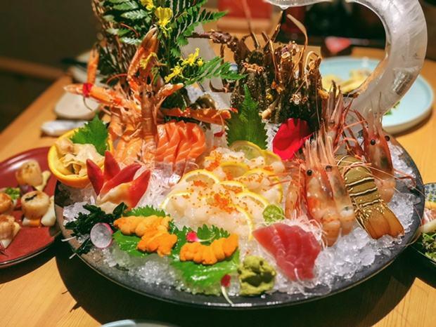 日本料理学习天津新东方